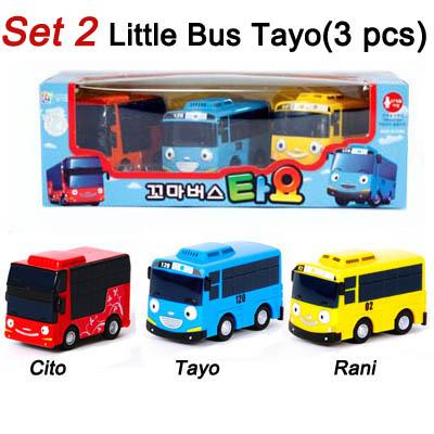 92 Tayo The Little Bus Wallpapers On Wallpapersafari