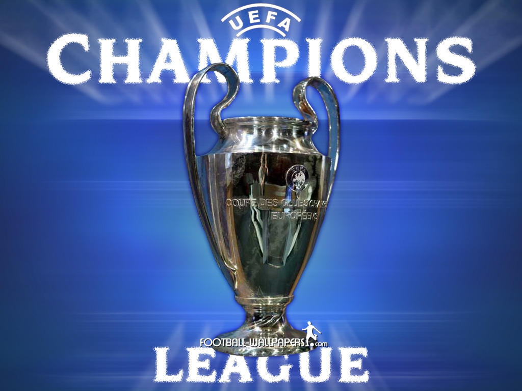 UEFA Champions League Trophy Wallpaper 1 Football Wallpapers and 1024x768
