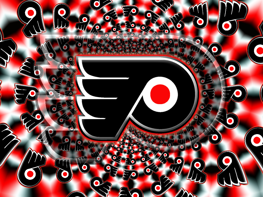 Philadelphia Flyers Desktop Wallpaper Collection Sports Geekery 1024x768