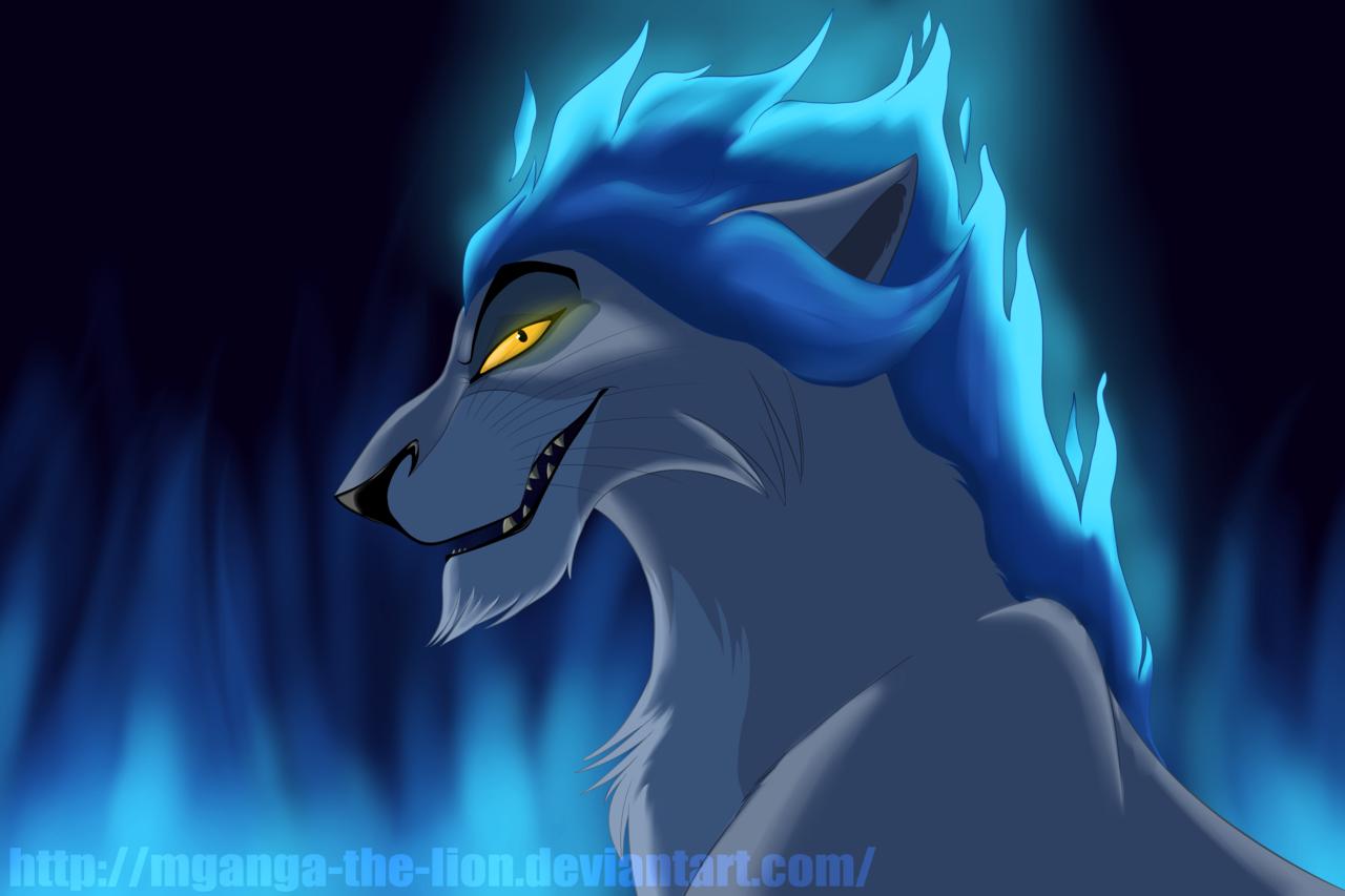 Disney Hades Wallpaper Hades by mganga the lion 1280x853