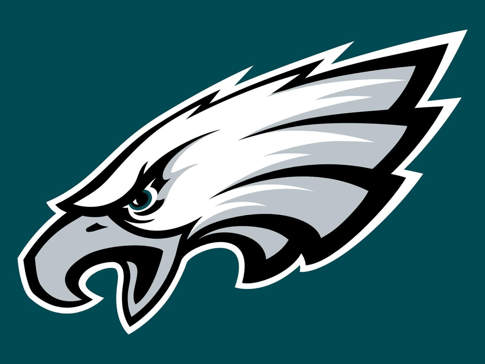 philadelphia eagles logo wallpaper Philadelphia Sports Nation 1600x1200