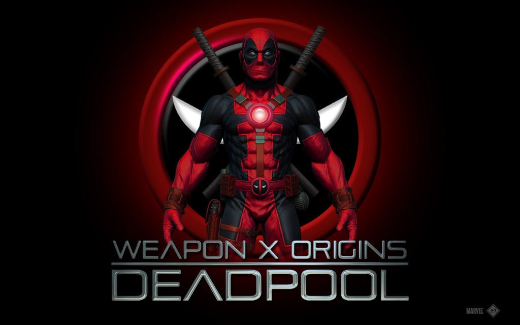 Download Deadpool 2016 Movie Poster HD Wallpaper Search more 1024x640