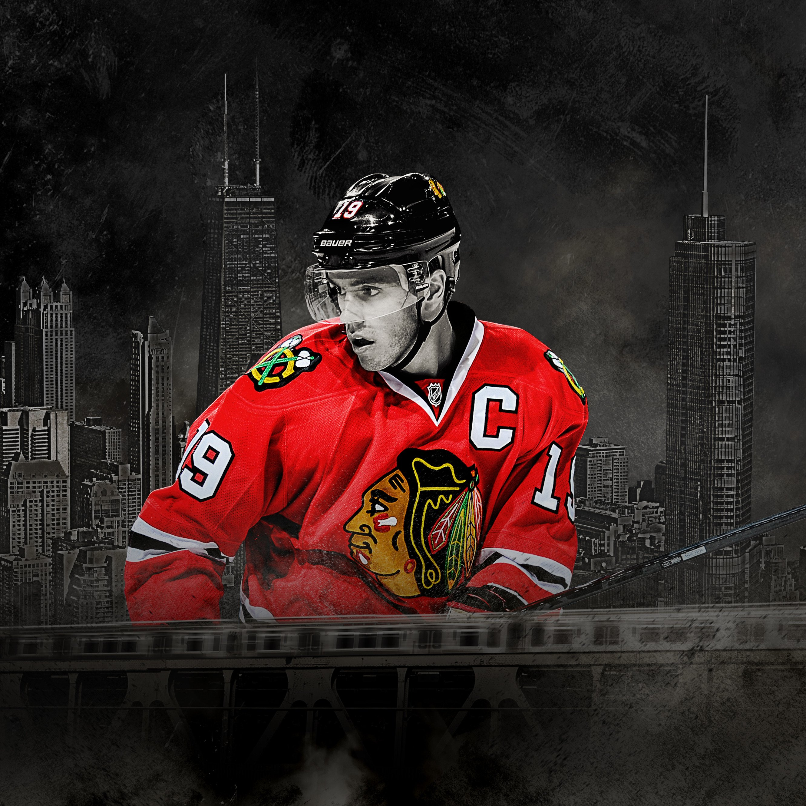 Mobile Wallpaper   Chicago Blackhawks   Multimedia 2662x2662