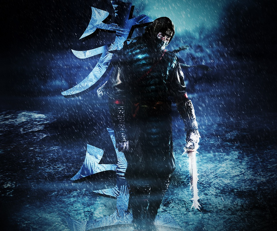 Sub Zero Wallpapers 960x800
