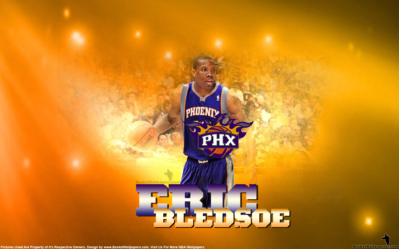wallpapers are still related to wallpaper eric bledsoe phoenix suns hd 1680x1050
