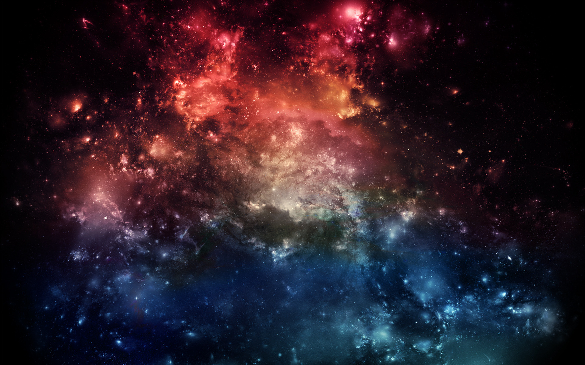 Galaxy Wallpapers 19201200 For Desktop 1920x1200