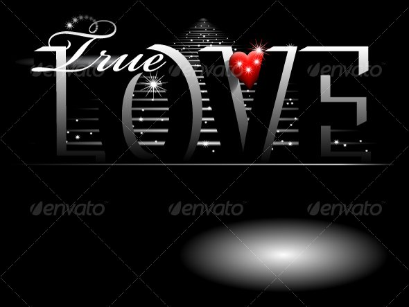 true love backgournd   Valentines SeasonsHolidays 590x443