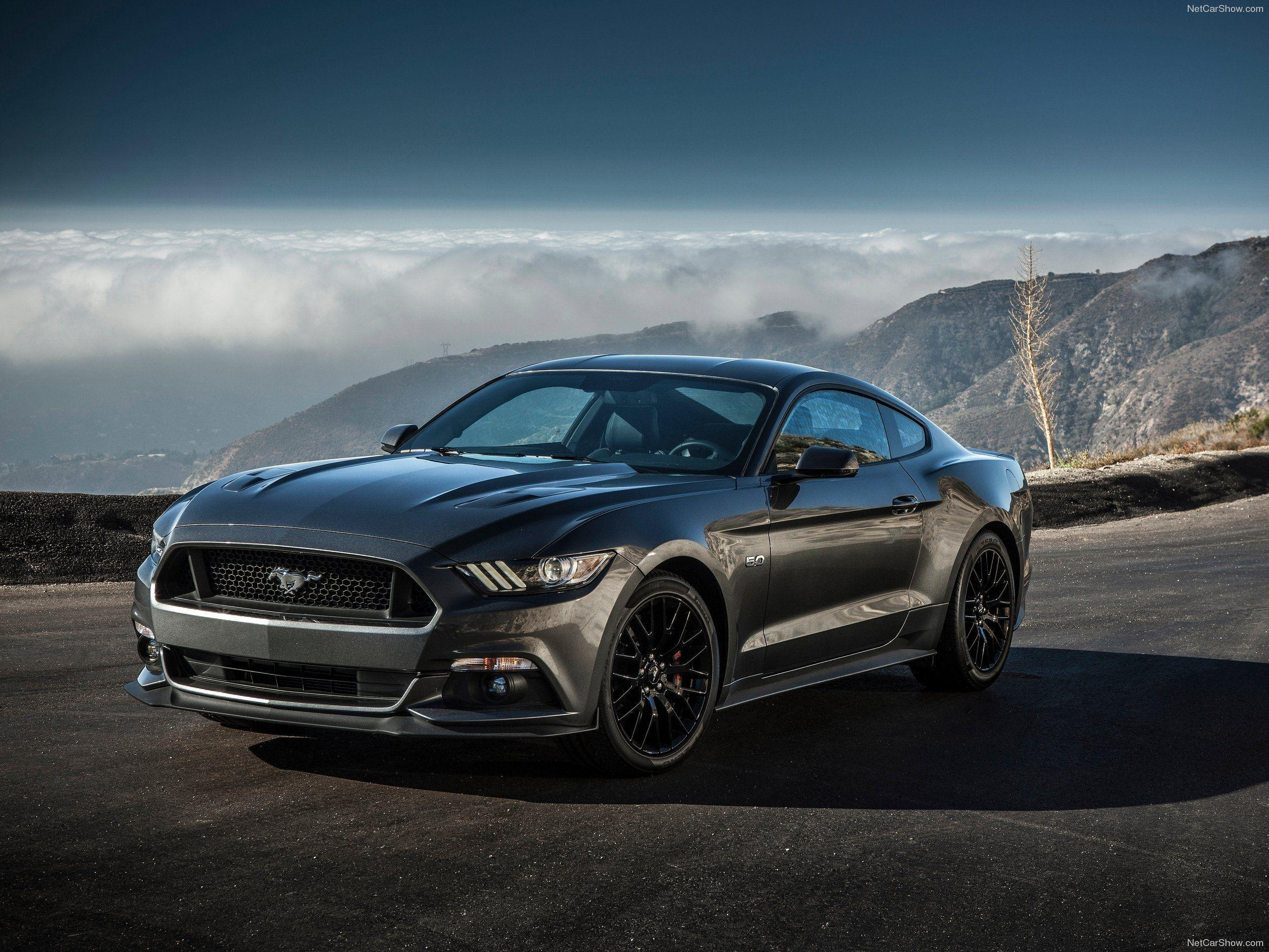 2015 Mustang Gt Wallpapers 2560x1920