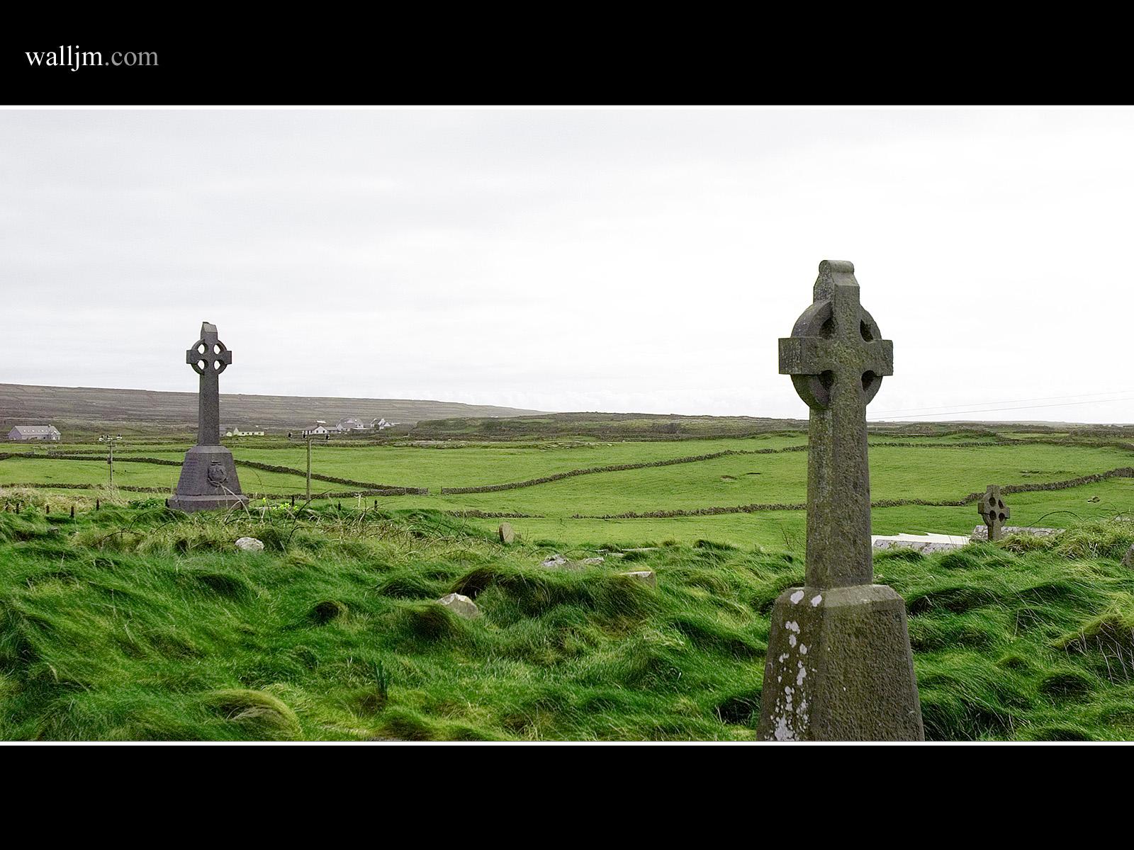 Celtic Cross Wallpaper images 1600x1200
