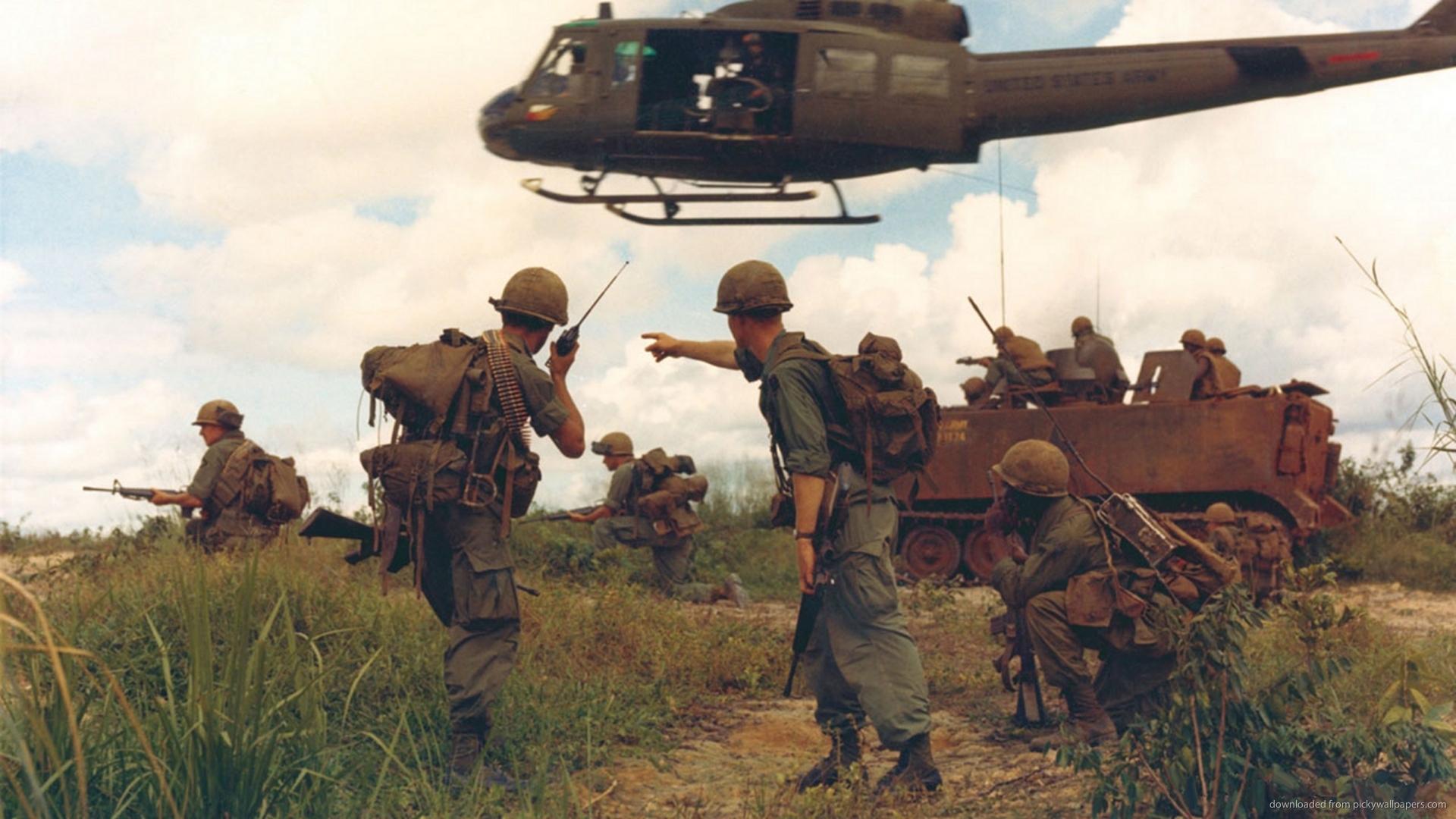Vietnam War Wallpapers Full HD 86S53W7   4USkY 1920x1080