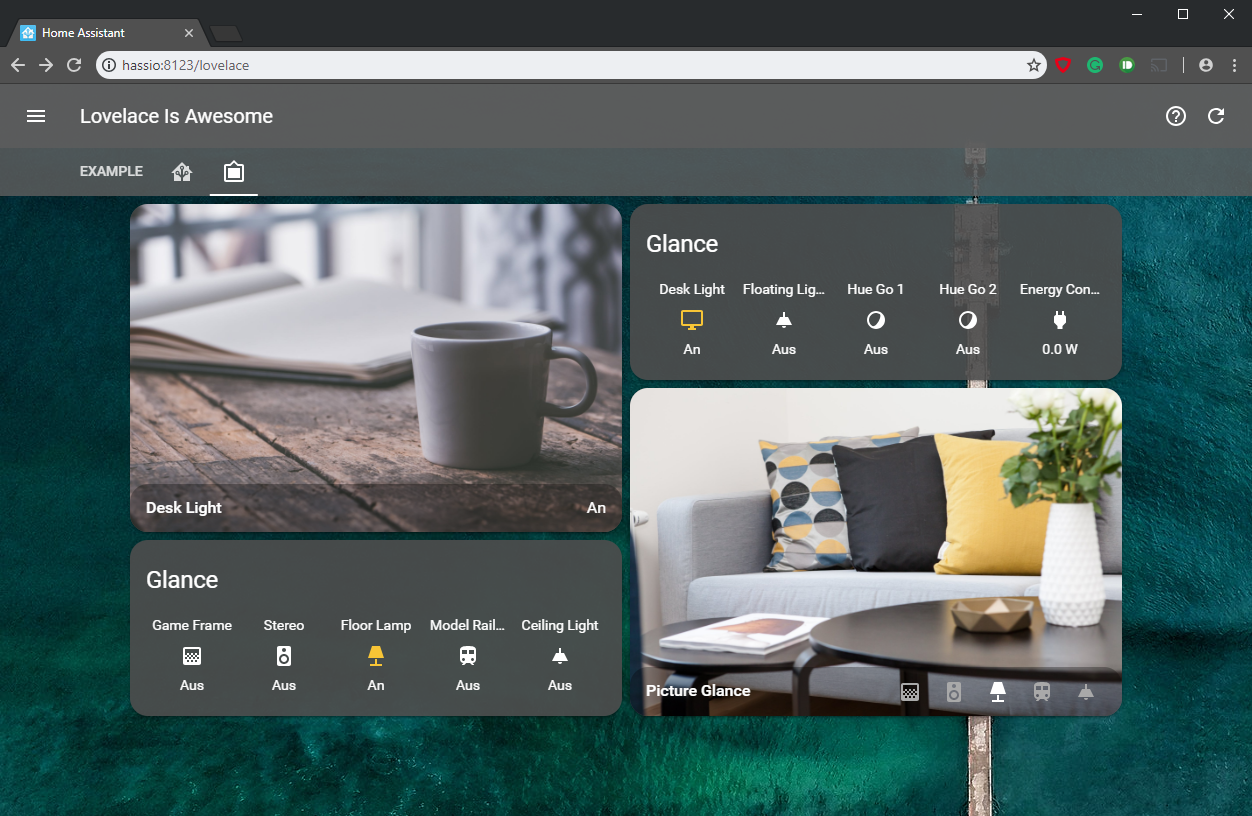 Views Add background image support Issue 30 home assistant 1252x816