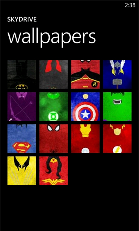 Cute Superheroes Wallpaper Images Pictures   Becuo 465x768
