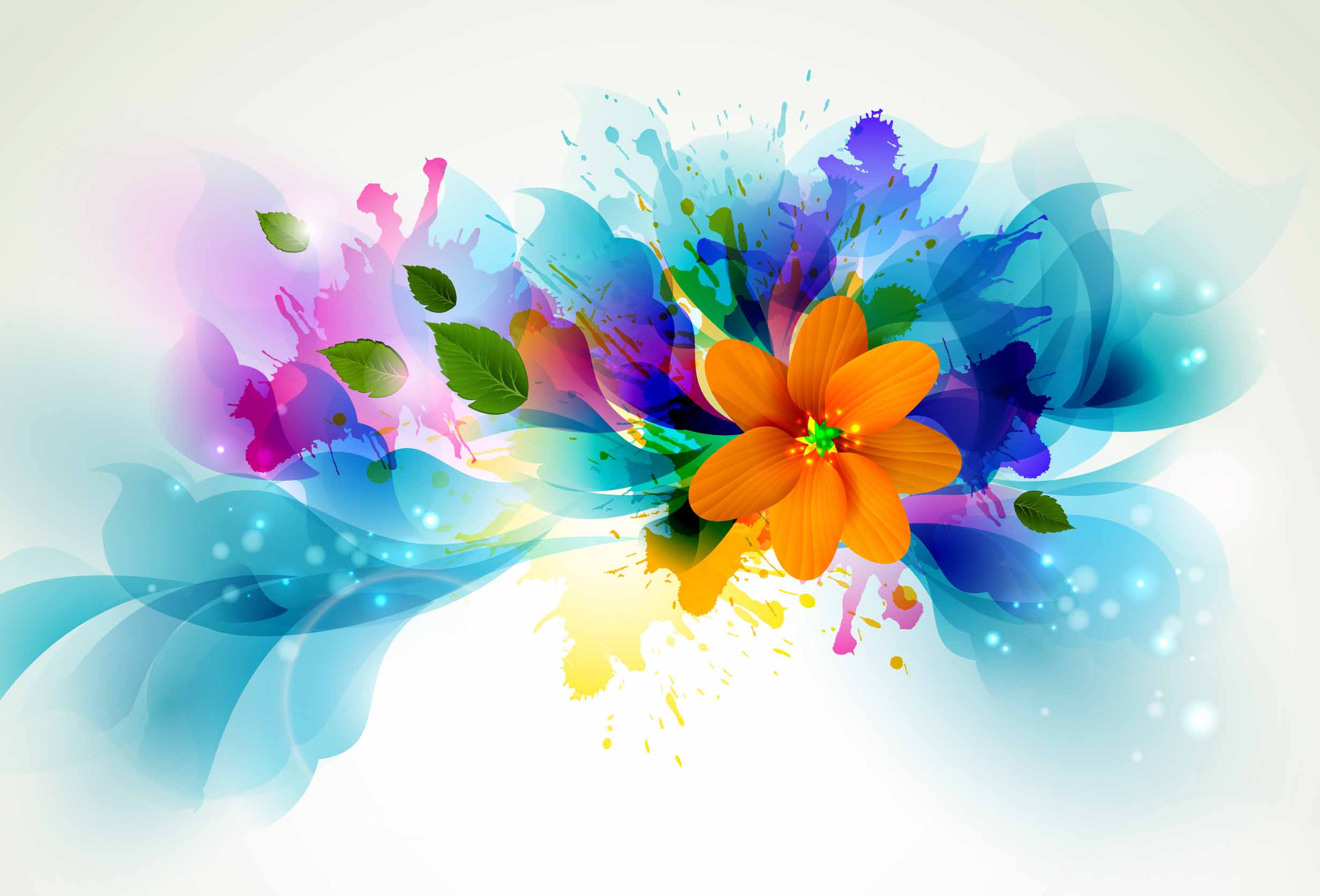 50 Beautiful Flower Wallpaper Images For Download 2463x1672