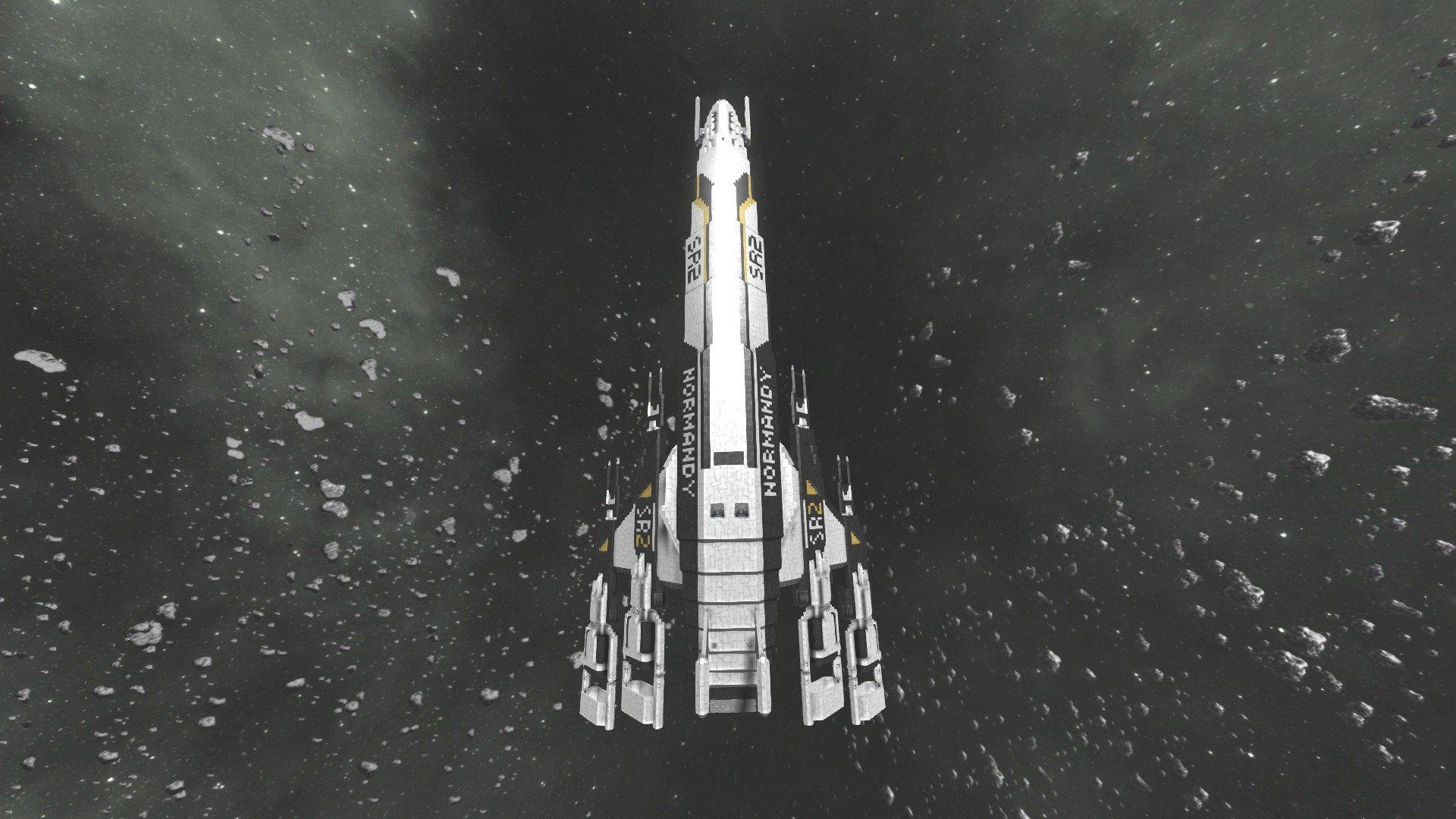 science fiction space sandbox - HD1778×1000