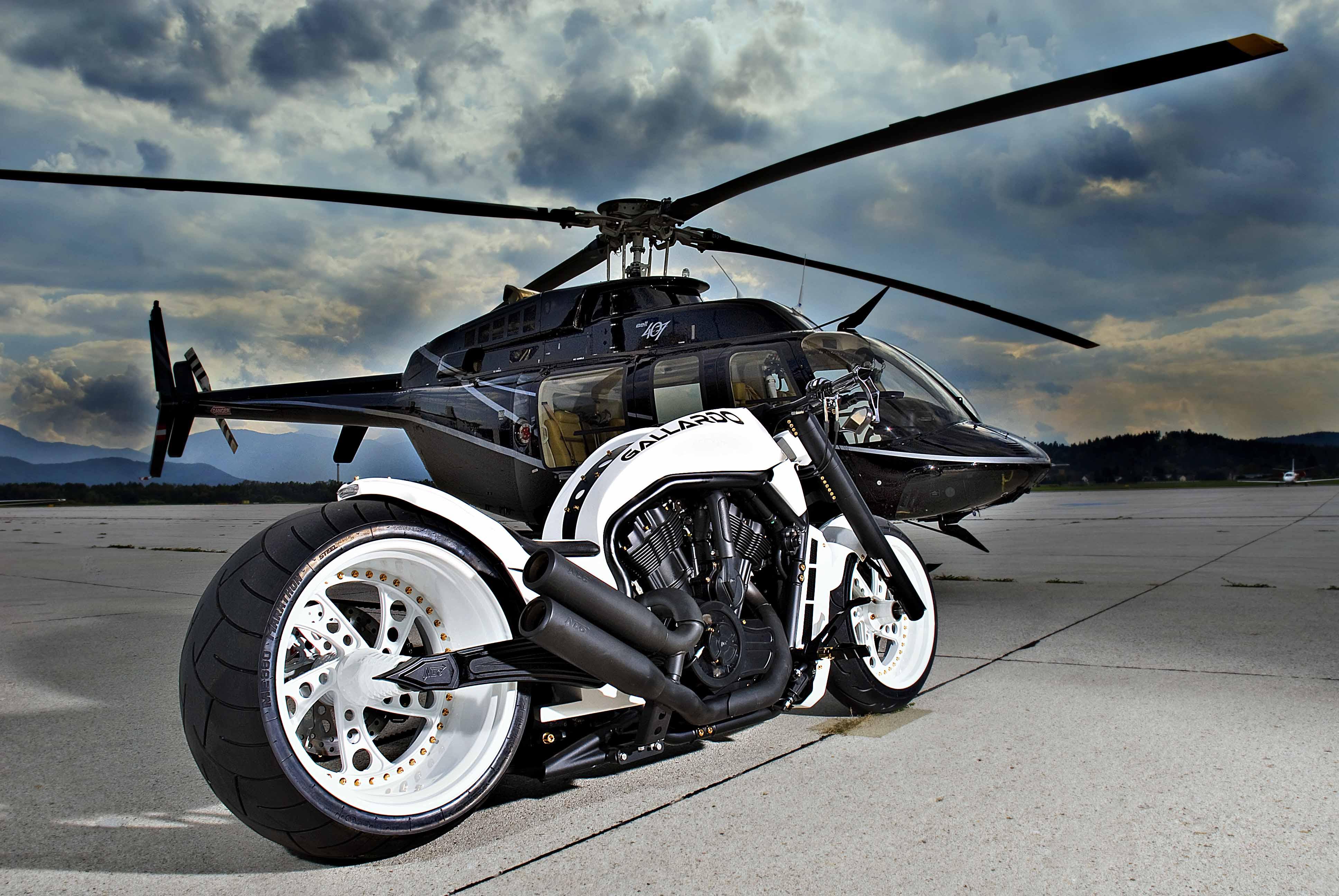No Limit Custom quotGallardoquot V Rod wallpaper 3872x2592 3872x2592