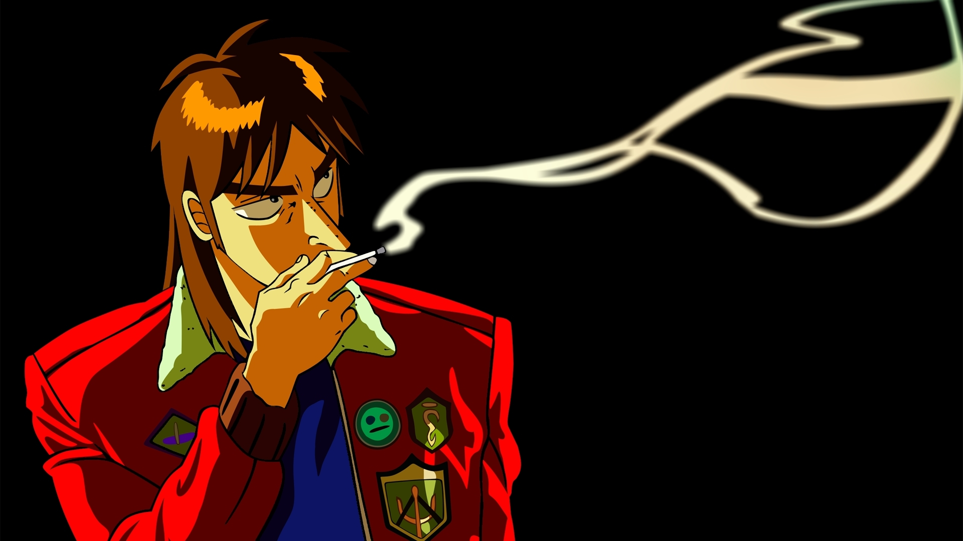 Kaiji   Kaiji Wallpaper 1920x1080 62691 1920x1080