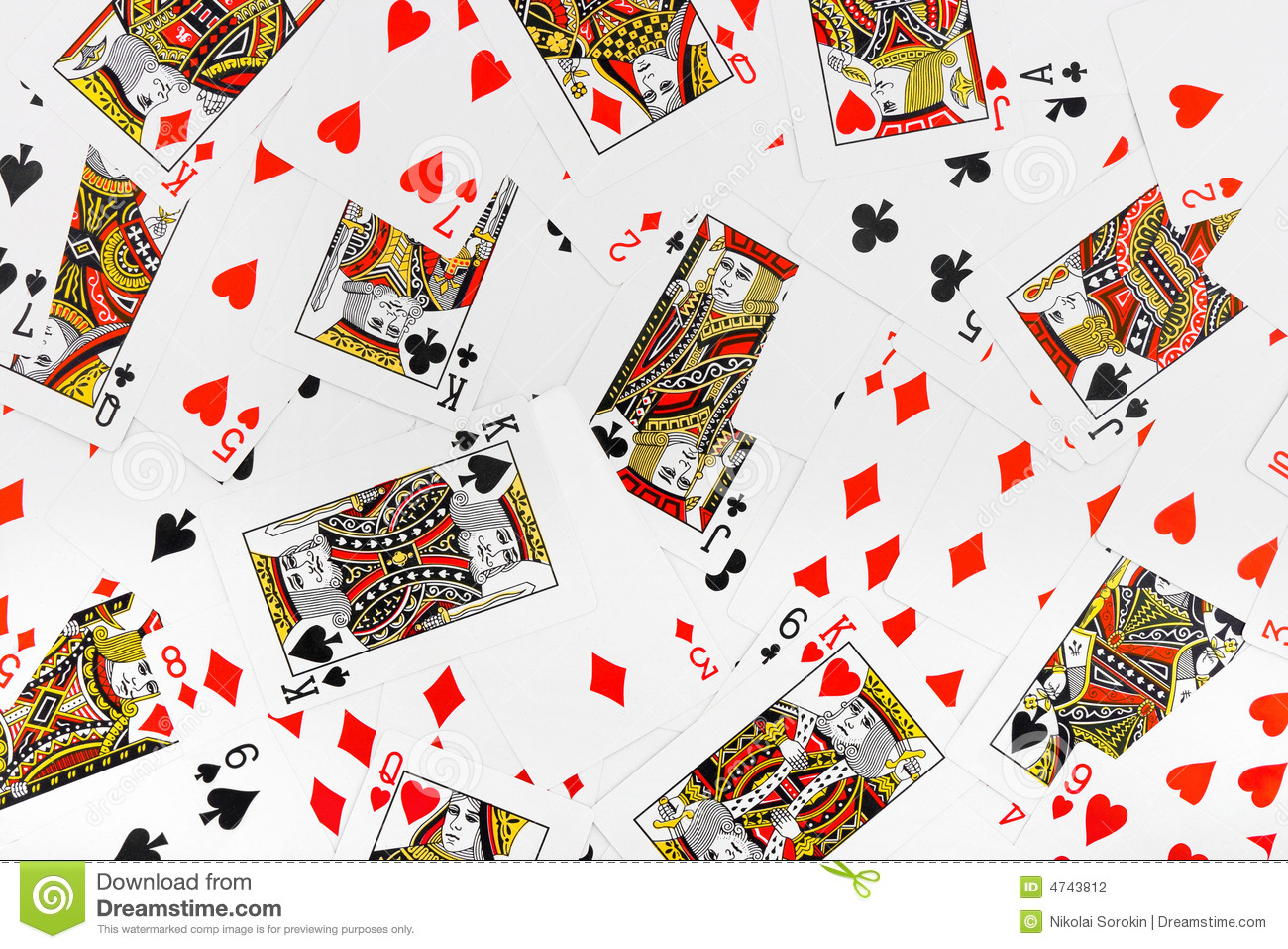 Deck Of Cards Wallpaper Playing cards background 1300x957