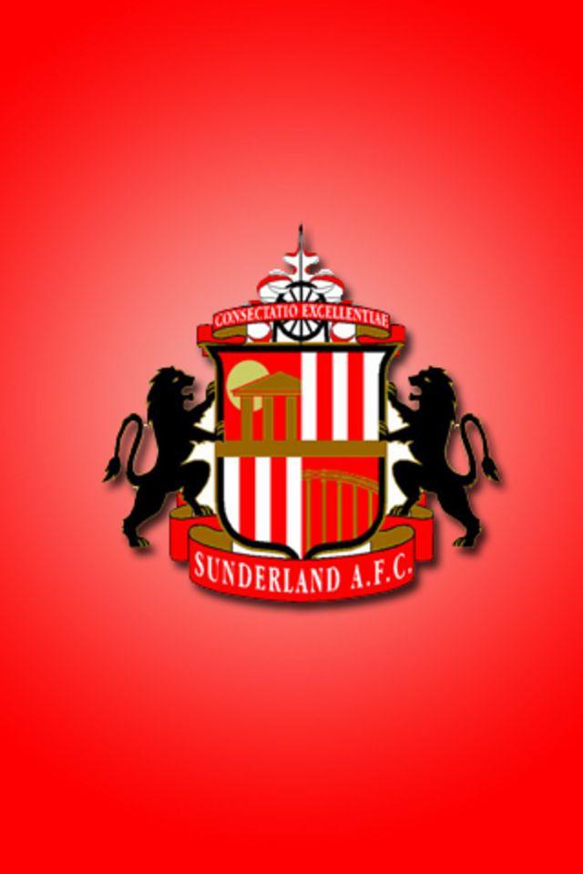 Sunderland AFC iPhone Wallpaper HD 640x960
