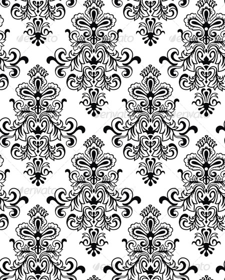 Victorian Wallpaper 1 Pattern   From 100 GBP 450x561