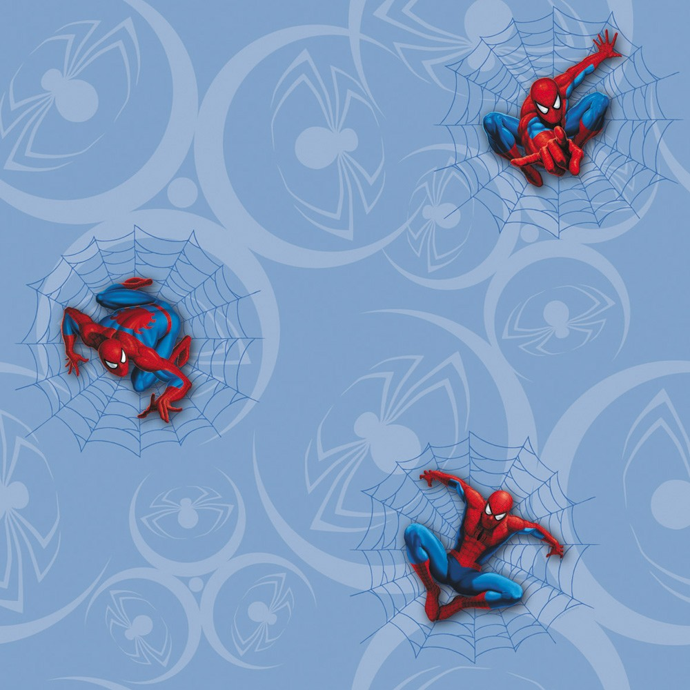 about SPIDERMAN WALLPAPER 10m NEW OFFICIAL SPIDER MAN matches border 1000x1000