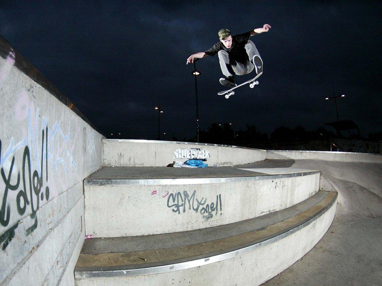 wallpapers hd for mac Skateboarding Wallpaper HD 1280x960