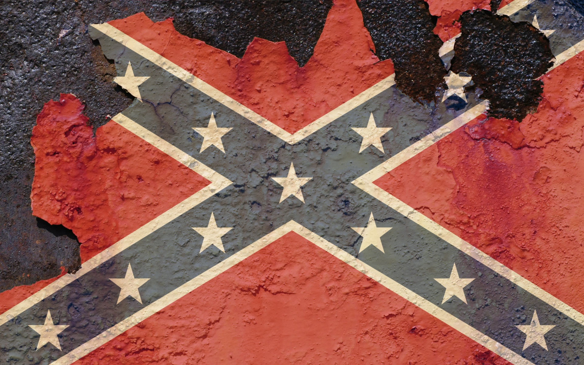 Grunge Flags Wallpaper 1920x1200 Grunge Flags Confederate 1920x1200