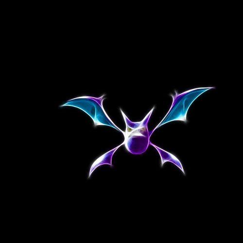 Pokemon Wallpaper Picture For iPhone Blackberry iPad Crobat Pokemon 500x500