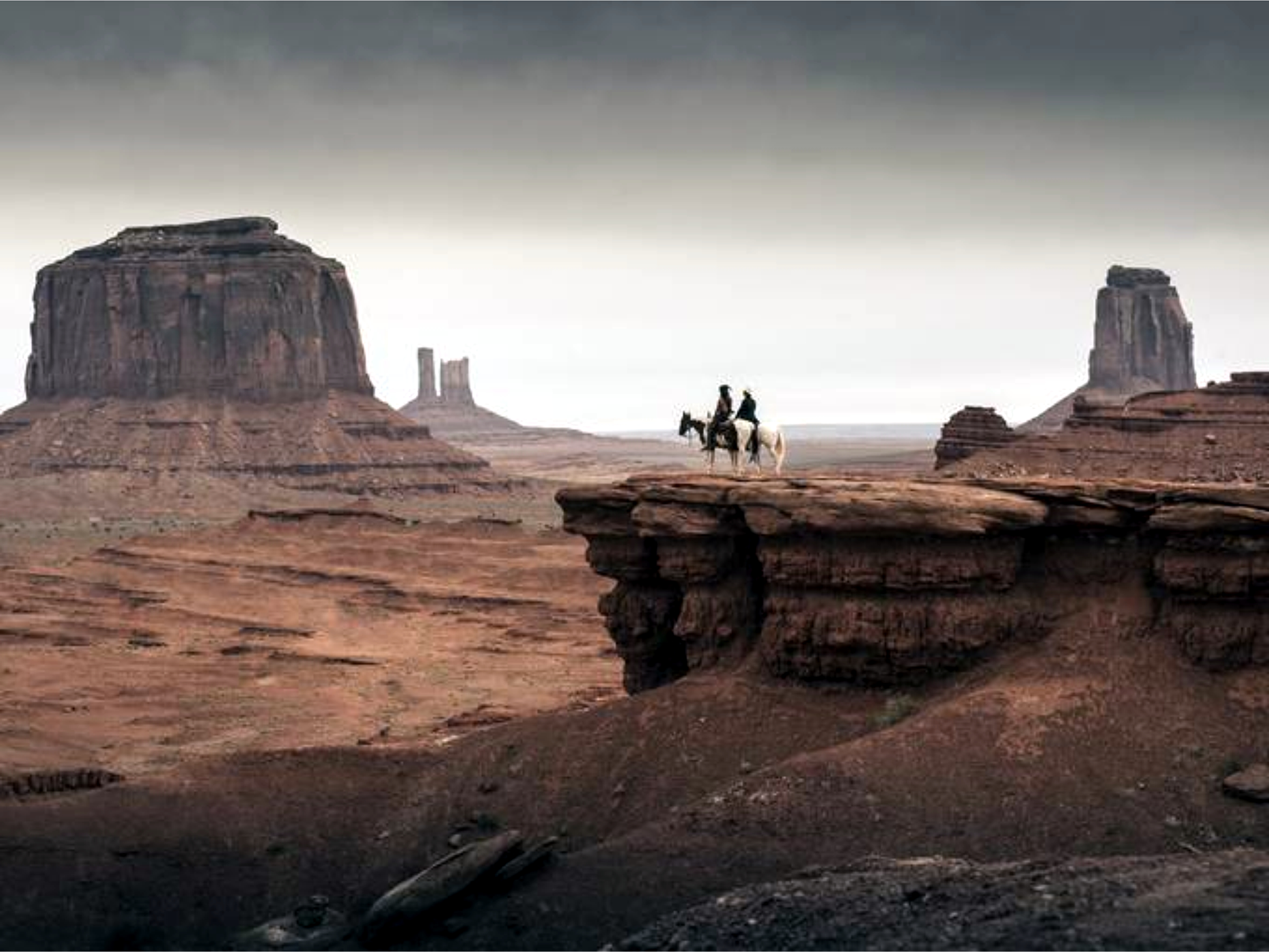 John Ford Point Monument Valley My Favorite Westerns 2550x1913