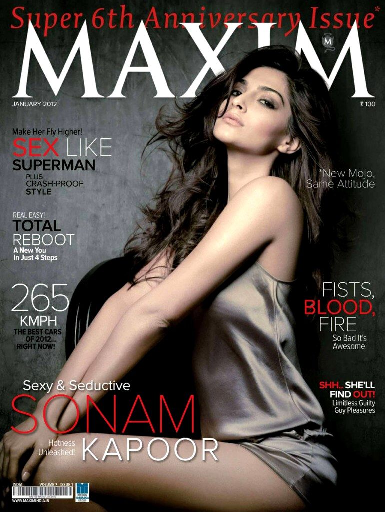 HD Wallpapers Bollywood Celebrities Sonam Kapoor 771x1024