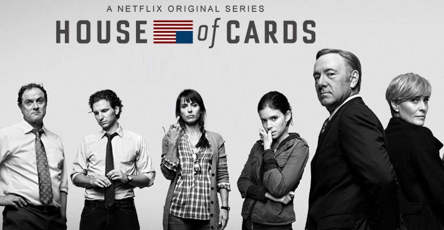 Free Download House Of Cards Hd Wallpapers 8 Amb 1436x744 For
