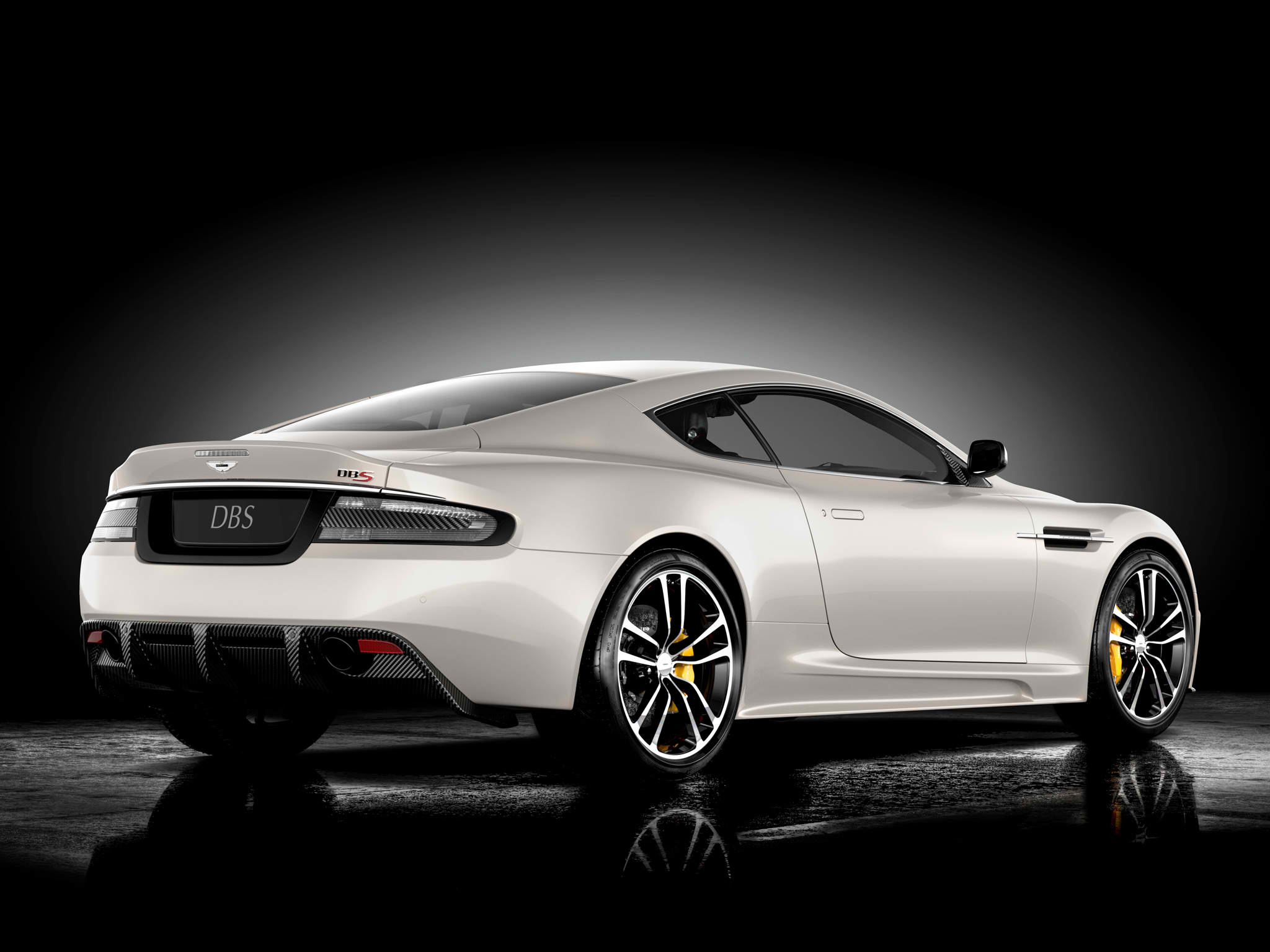 Aston Martin DBS Ultimate Wallpapers Car wallpapers HD 2048x1536