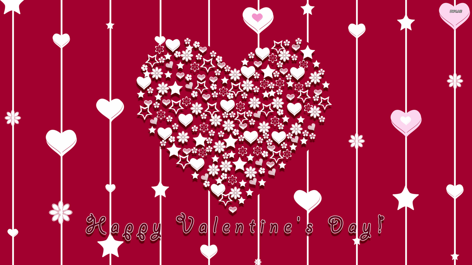 download Happy Valentines Day HD Wallpapers Wallpaper High 1920x1080