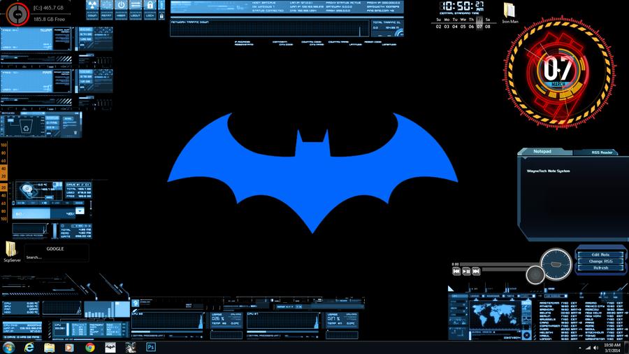 bat cave decal wallpaper - photo #24
