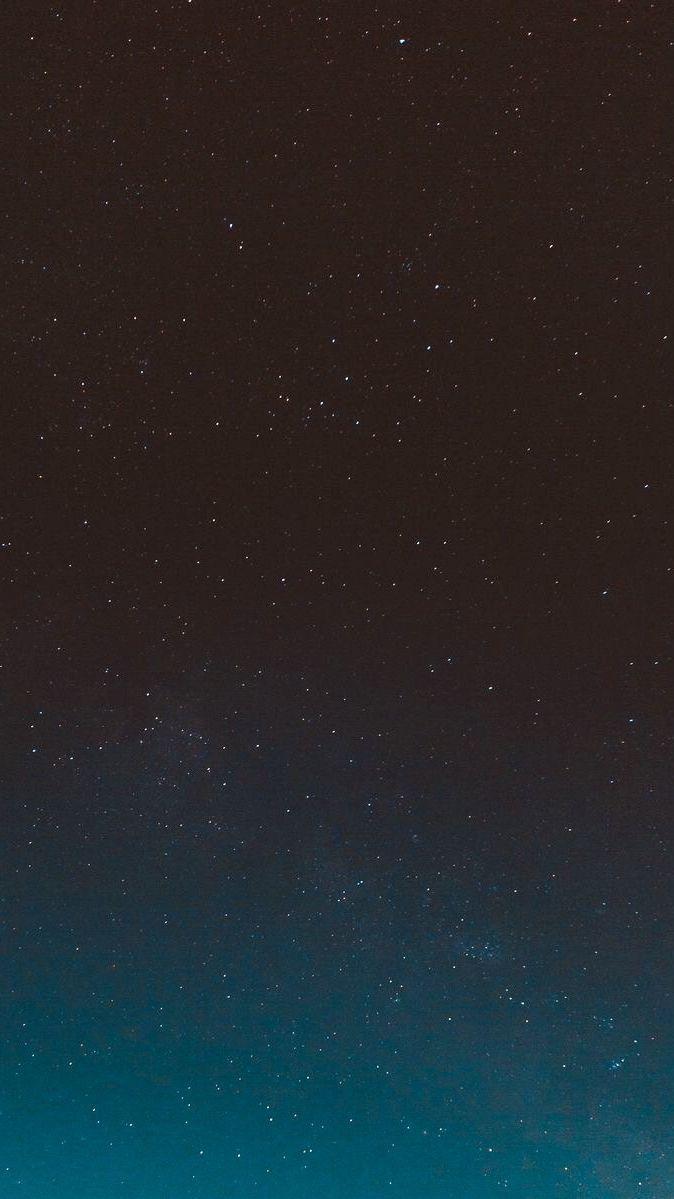 Free Download Dark Night Galaxy Stars Wallpaper Night Star
