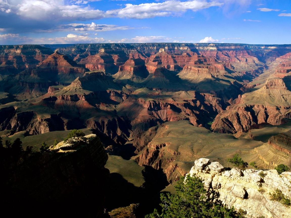 Grand Canyon National Park Wallpapers HD Wallpapers 1152x864