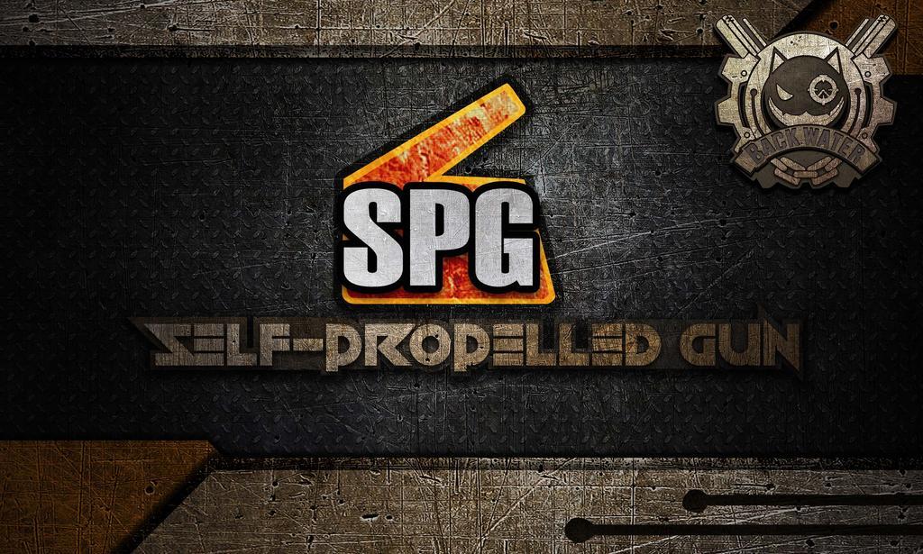 Self Propelled Gun SPG Wallpaper[Panzer Waltz] by GilangDavinci 1024x615