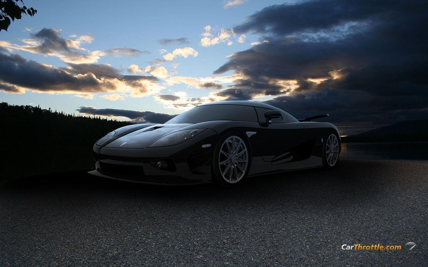 Koenigsegg CCXR Wallpapers 1440x900