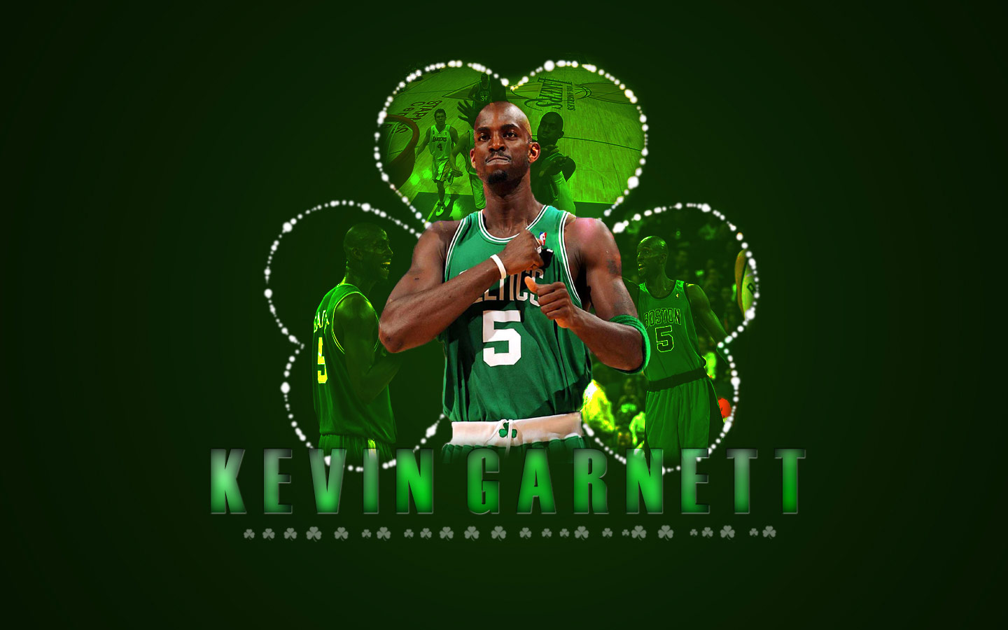 Kevin Garnett Wallpapers NBA Wallpapers Basket Ball 1440x900