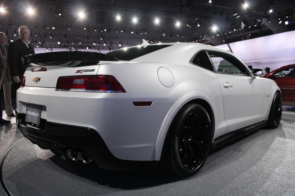 2014 Vs 2015 Camaro Z28 Html Autos Post