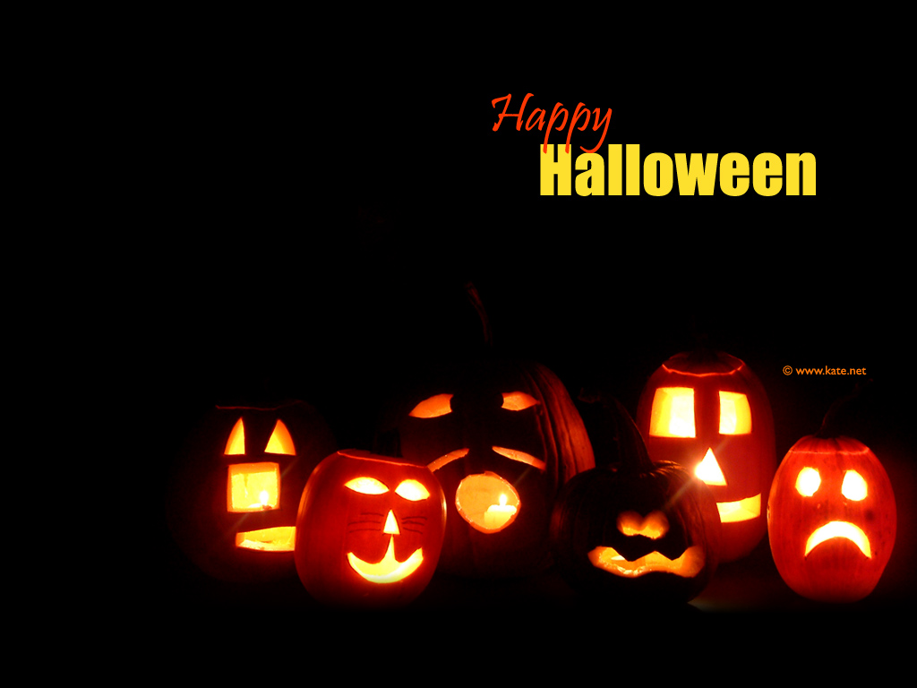 hd desktop background Halloween Desktop Wallpaper 1024x768