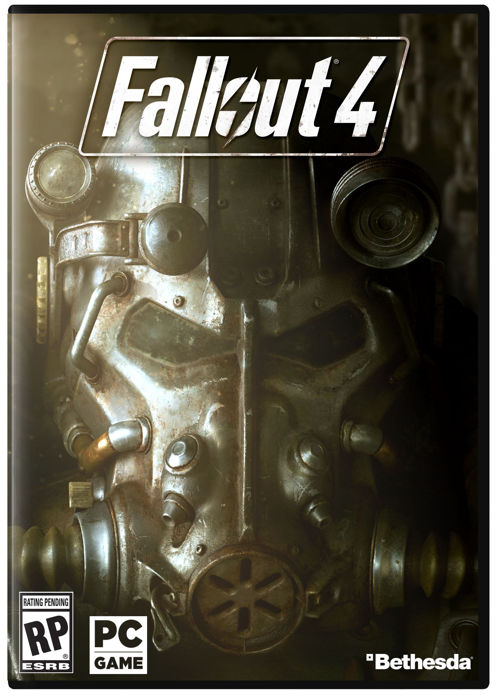 Releases 9 New Trailer derived Screenshots For Fallout 4 Techgage 1605x2250