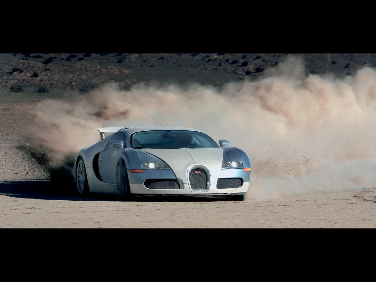 Car Wallpaper Bugatti Veyron Car 1280x960