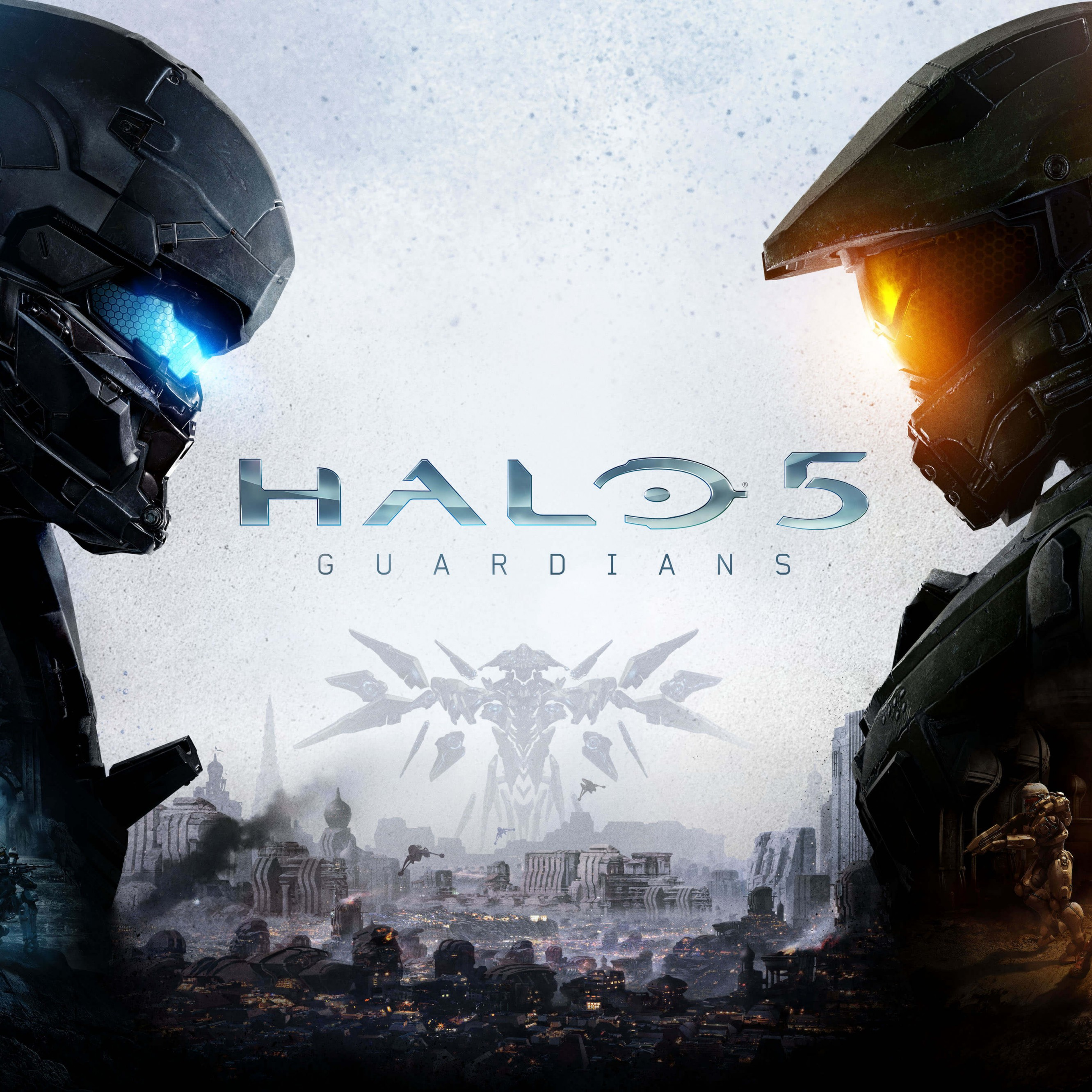 Free Download Halo 5 Guardians Hd Wallpaper For Iphone 6 Plus