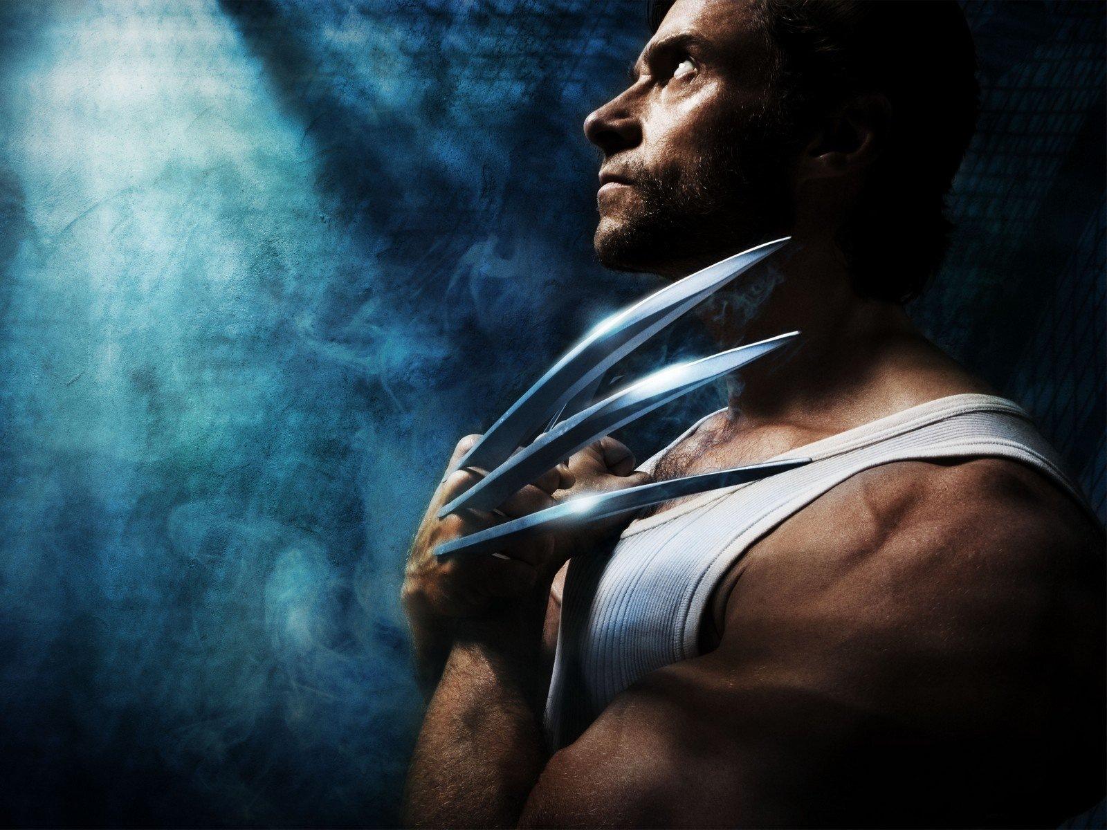 Wallpapers X Men Origins Wolverine Game Wallpaper 1600x1200