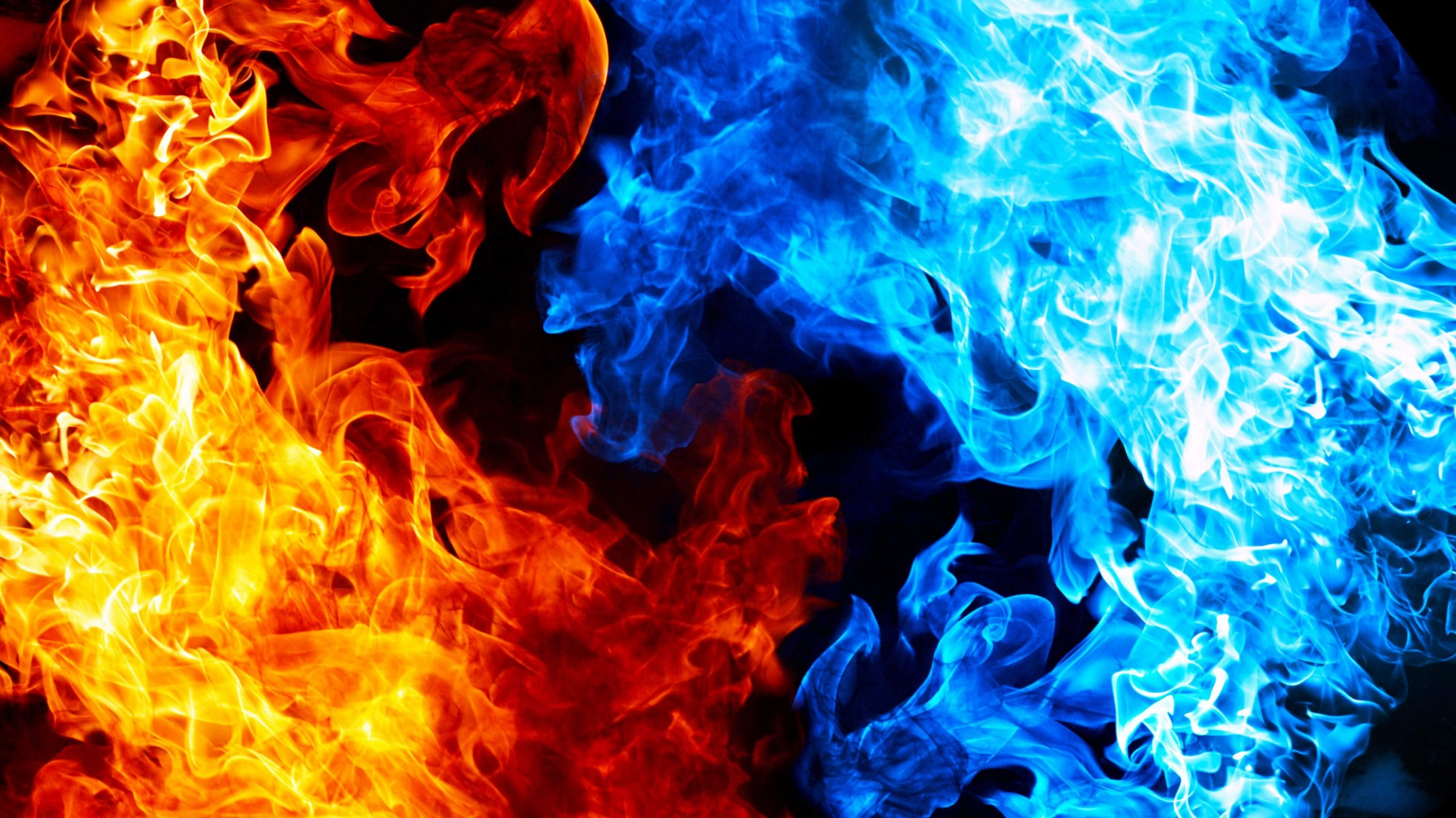 Free Download Blue And Red Fire Wallpaper For Desktop 2560 X 1440 2560x1440 For Your Desktop Mobile Tablet Explore 44 Blue And Red Fire Wallpaper Blue And White Wallpaper
