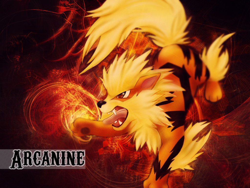 Best Nature For Growlithe Fire Red