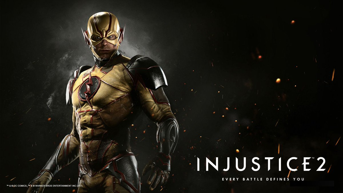 Free Download Injustice2 On Twitter Official Injustice2 Wallpapers