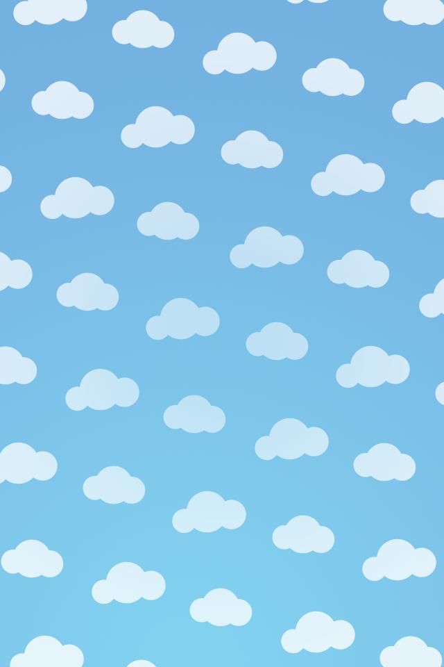 Rainbow Dash iPhone Wallpaper Home Screen by t dijk 640x960