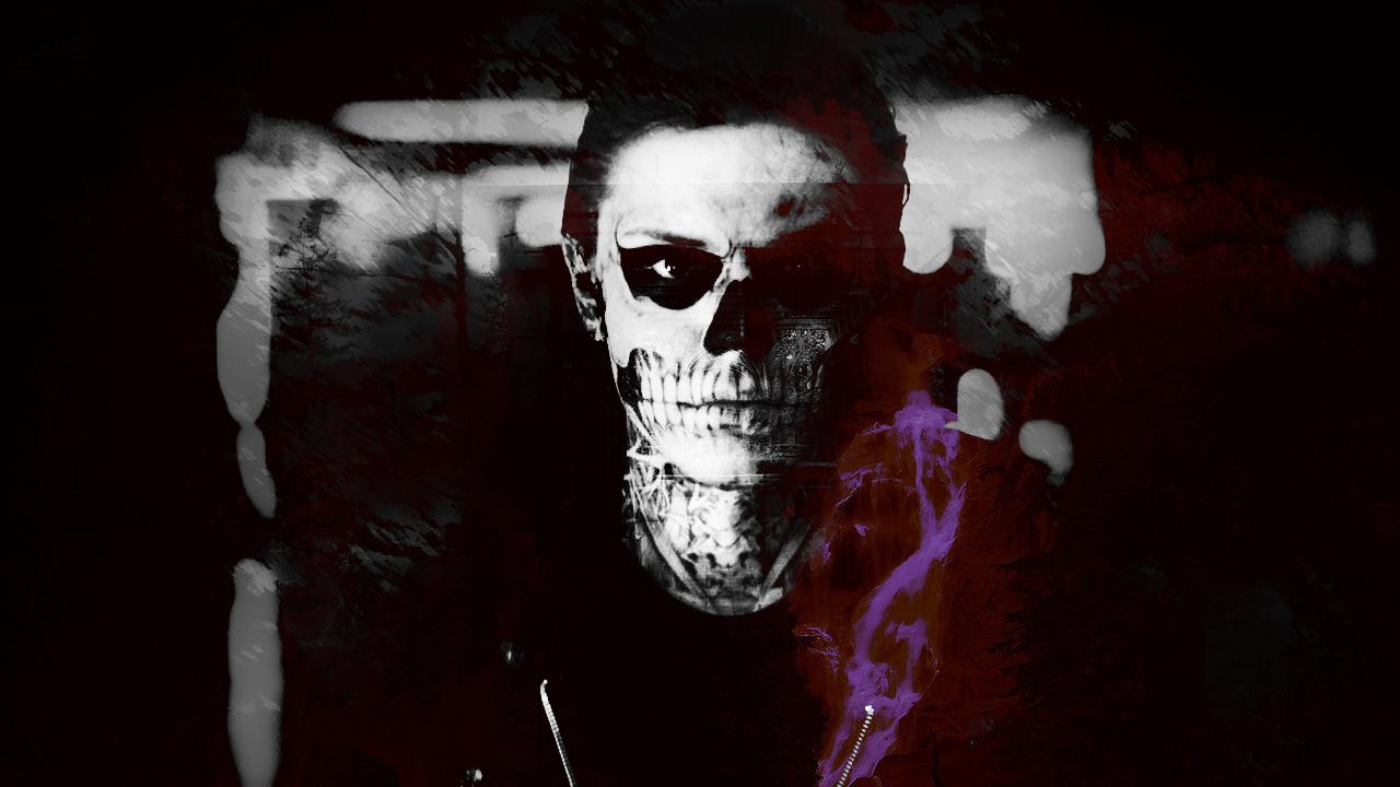 Free Download Tate Langdon American Horror Story Wallpaper