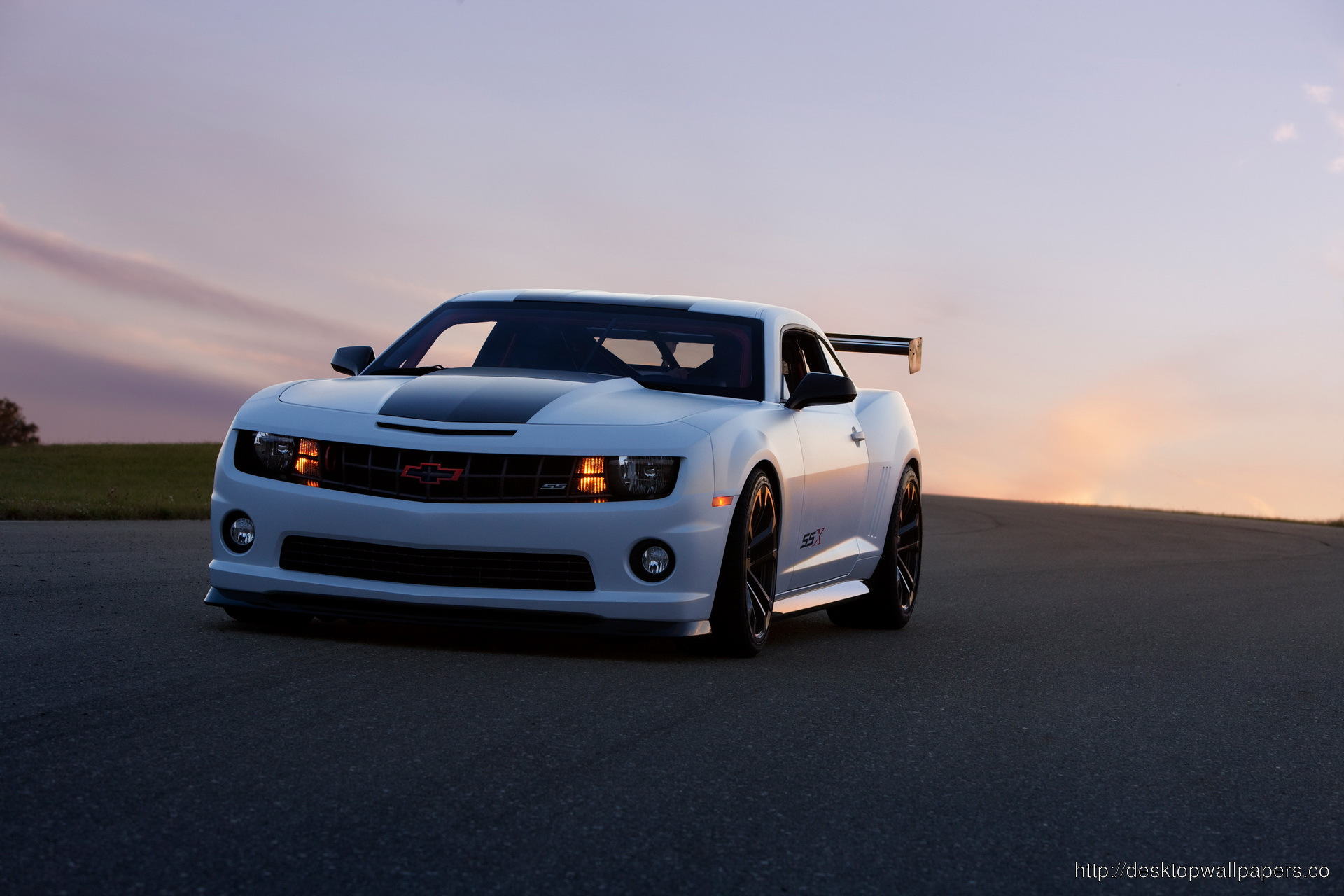 Chevrolet Camaro Car PictureDesktop Wallpapers Download 1920x1280